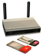 LANCOM 3550 UMTS Option Kit