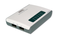 Digitus DN-13005 Multifunktion Ethernet Server