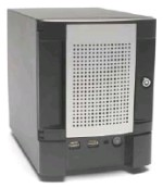 Newisys NA-1400 Network Attached Storage (NAS) Appliance