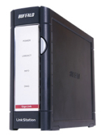 Buffalo LinkStation Pro Serie NAS