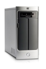 HP Media Vault Model MV2010 und MV2020
