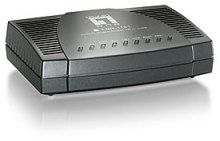 FBR-1161B ADSL2+ Modem Router von Level One