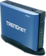 TRENDnet TS-I300W - Wireless NAS