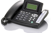 VOI-7000 - SIP-Telefon von Level One
