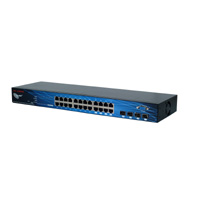 Gigabit-Switches von Allnet