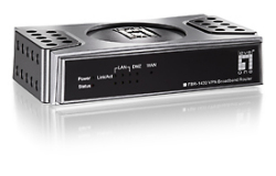VPN-Router FBR-1430 von Level One