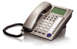 SIP Office Desktop Telefon VOI-7010