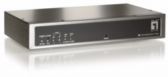 Level One VOI-9300  - SIP IP PBX mit 4 FXO Ports