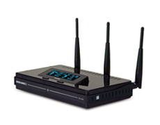 DGL-4500 - Xtreme N Gaming Router