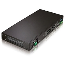 Metro Ethernet Switches von ZyXEL
