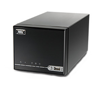 VIA ARTiGO A2000 Barebone Storage Server