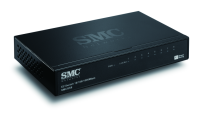 SMC Networks bringt neue Green Ethernet-Switches