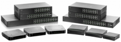 Cisco Small Business Unmanaged Switches 100er Serie