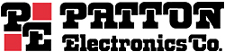 Patton Electronics Logo