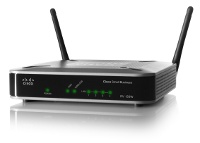 Cisco Small Business VPN Router RV120W