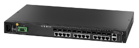 ECS4810-12M / L2 Gigabit Ethernet Carrier Grade Switch von Edge-Core