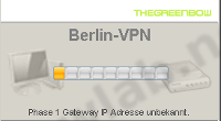 Greenbow VPN Client